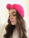 Rose Hair Turban
