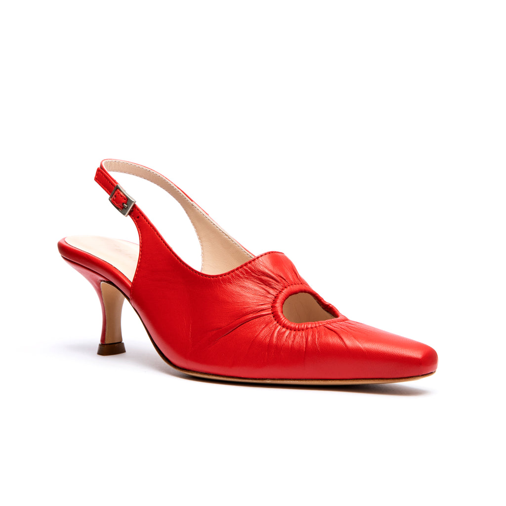 Peki Pump Red
