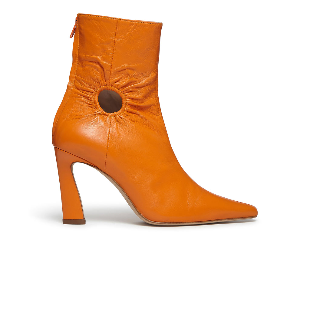 Fory Boot Orange Side