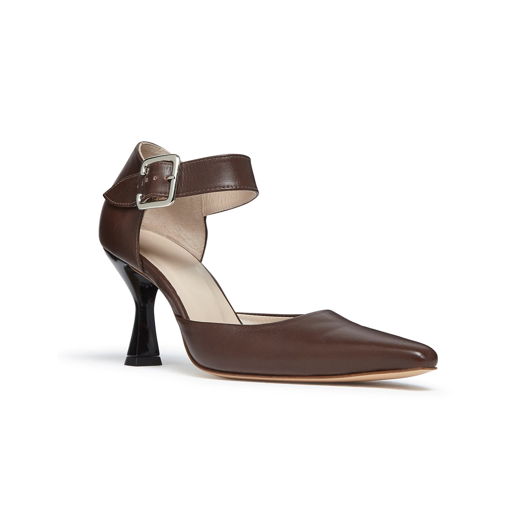 Kein Shoe Brown