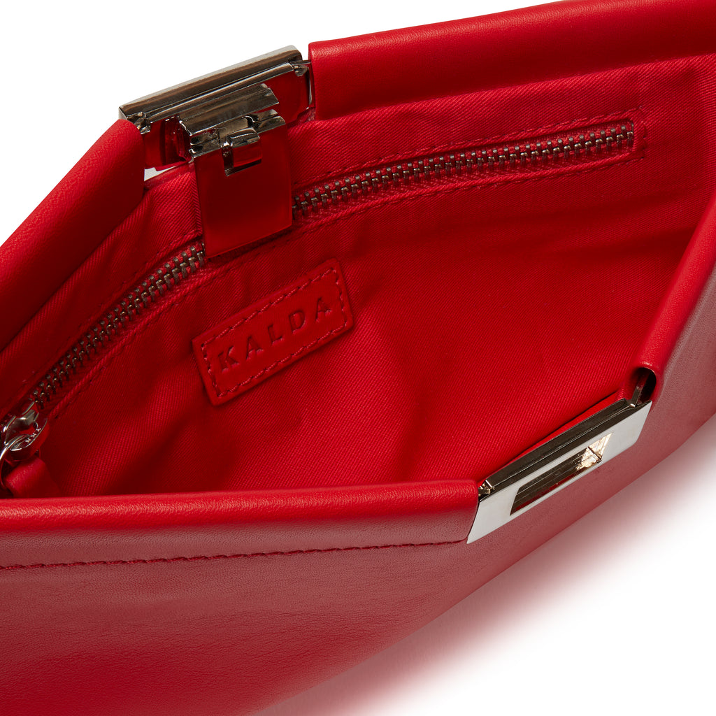 Gia Bag Red