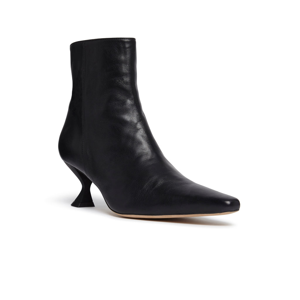 Silex Ankle Boot Black Front