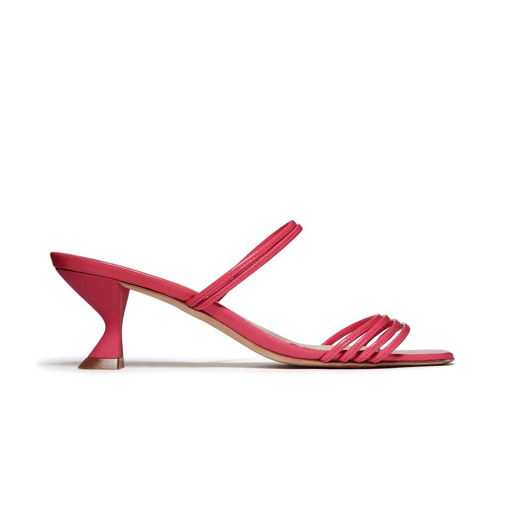 Kalda Simon Mini Sandal Pink side