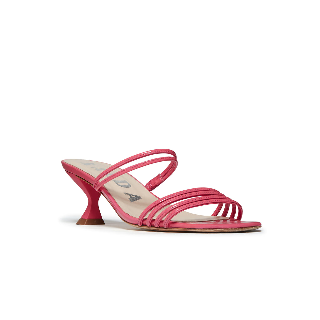 Simon Mini Sandal Pink