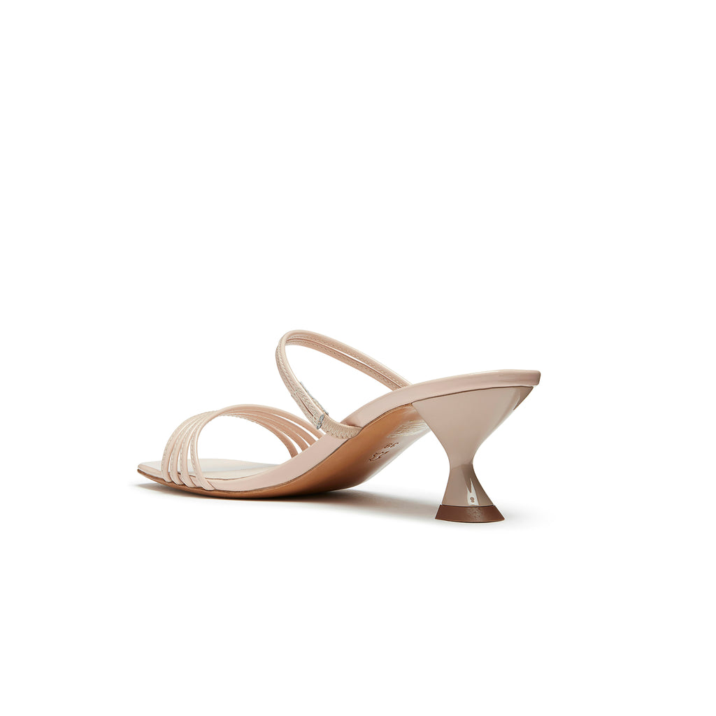 Kalda Simon Mini Sandal Nude back