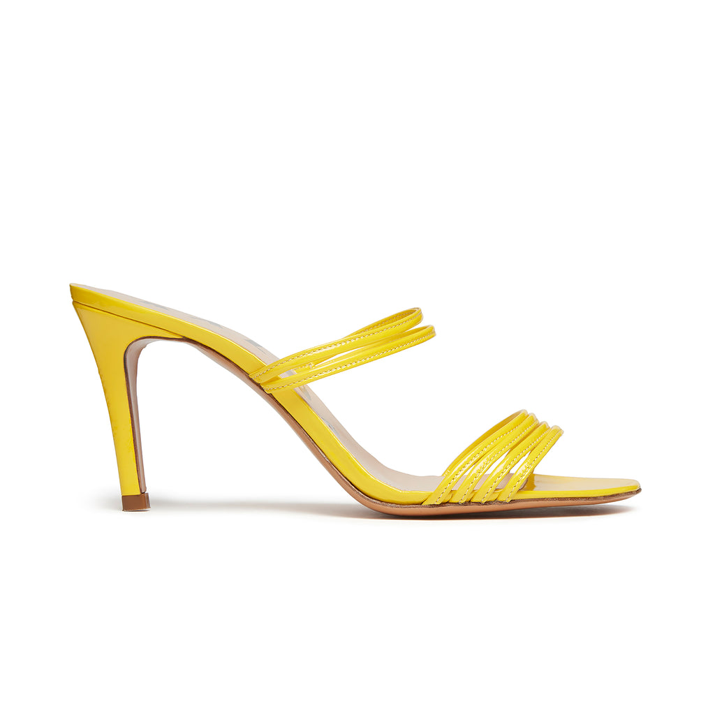 Simon Sandal Yellow