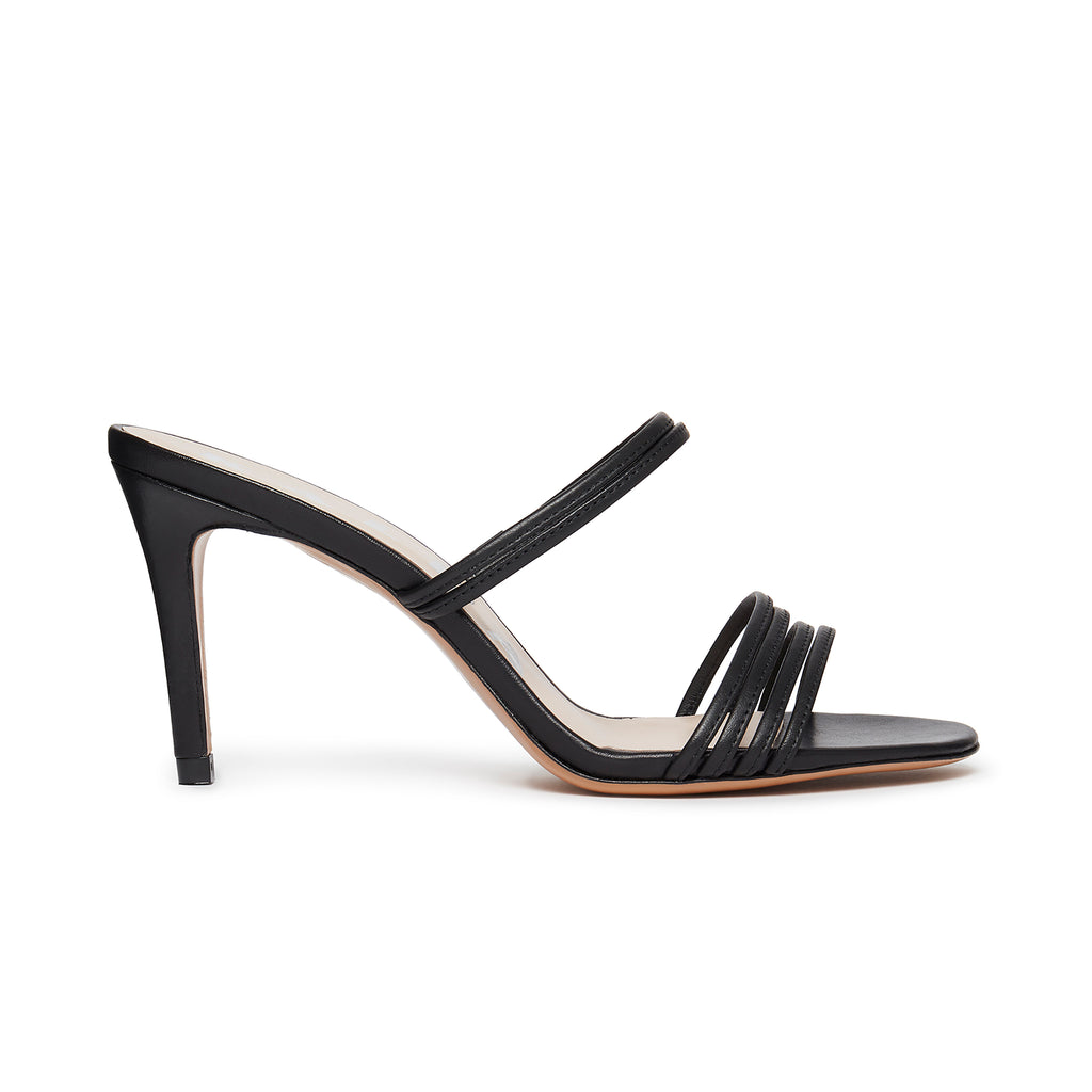 Simon Sandal Black