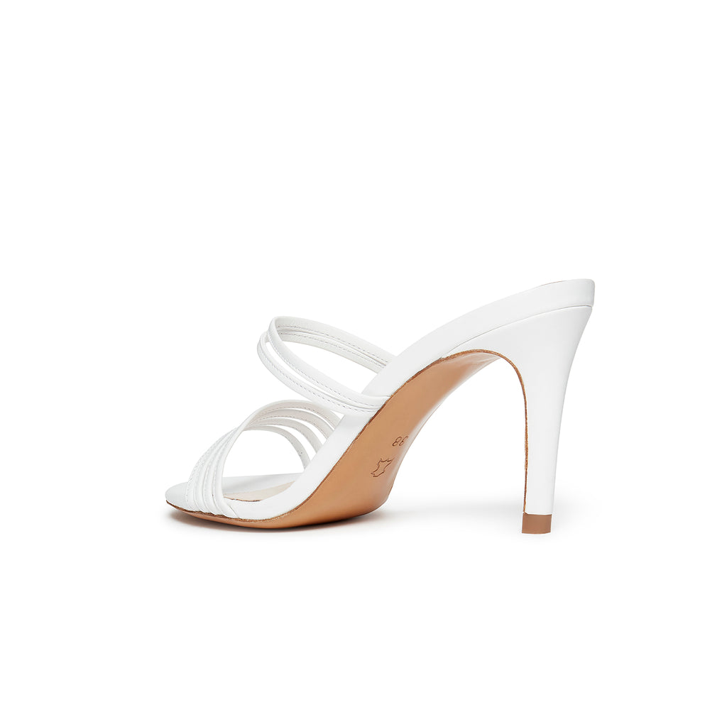 Simon Sandal White
