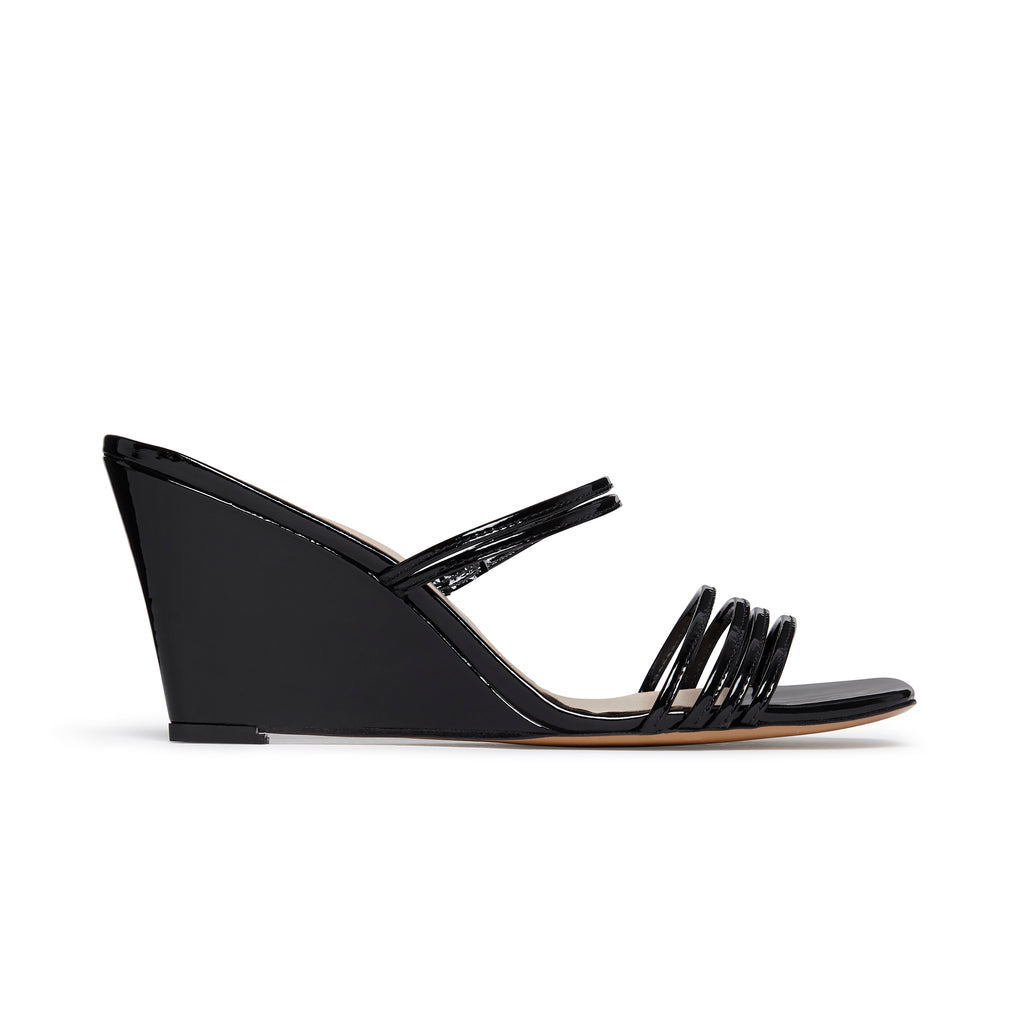 Simon Wedge Black