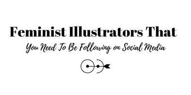 Fem Illustrators that you need to be following