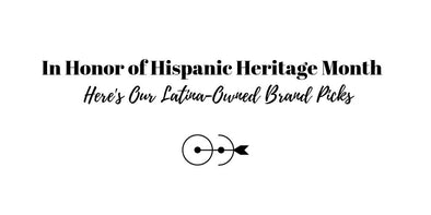 Latina Brand Picks