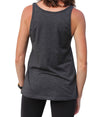 Seek No Approval Women's Relaxed Jersey Tank Back