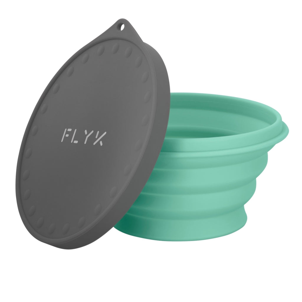 FLYK Pop Up Bowl (Free Shipping Aus)