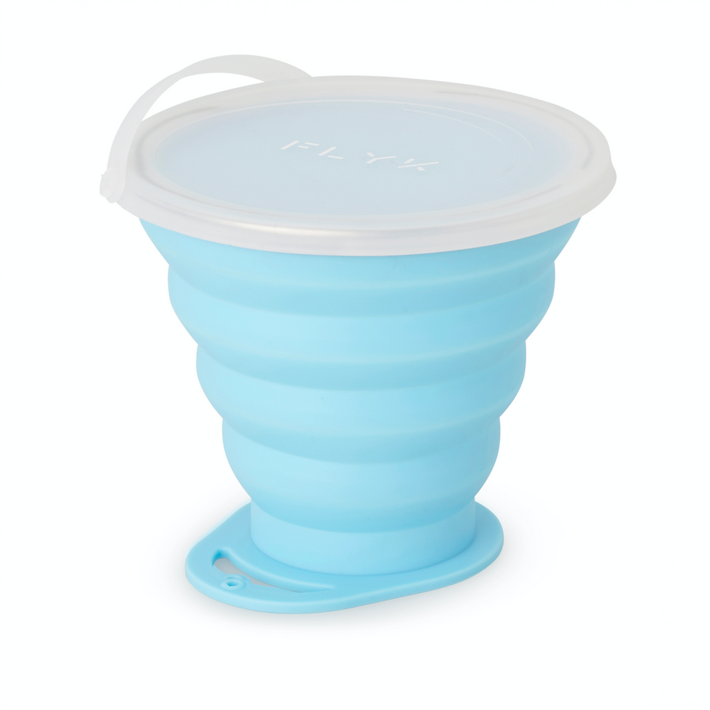 FLYK EPUC (Eco Pop Up Cup) (Free Shipping Aus)