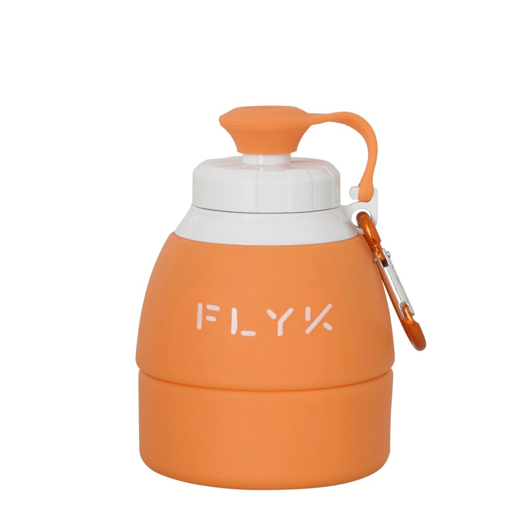 FLYK Collapsible Water Bottle  (Free Shipping Aus)