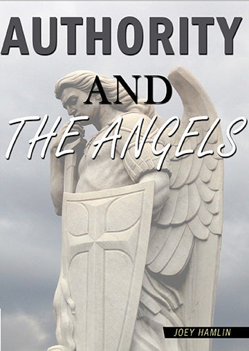 Authority And The Angels