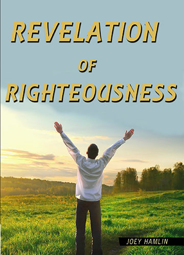 Revelation Of Righteousness