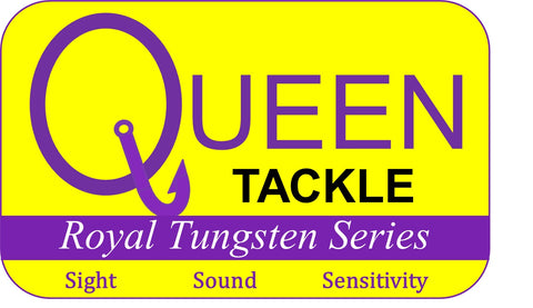 Queen Tackle