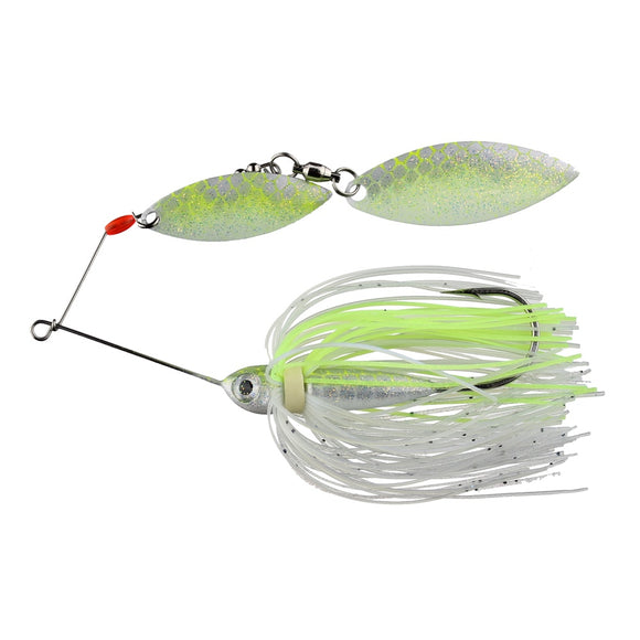 Spinnerbait | Spot Sticker Baits | BigFishOn.com