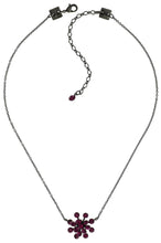 Load image into Gallery viewer, Magic Fireball Necklace - Fuchsia