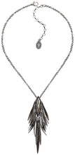 Load image into Gallery viewer, Global Glam Necklace - Blue