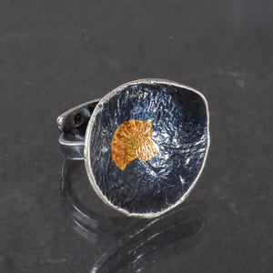 New Origin Ring