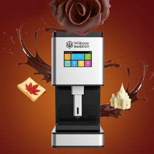 Wiiboox Sweetin Food 3D Printer 60 ml Food 3D Printer - 3D Printer Marketplace