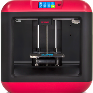 FlashForge Finder 3D Printer 3D Printer - 3D Printer Marketplace