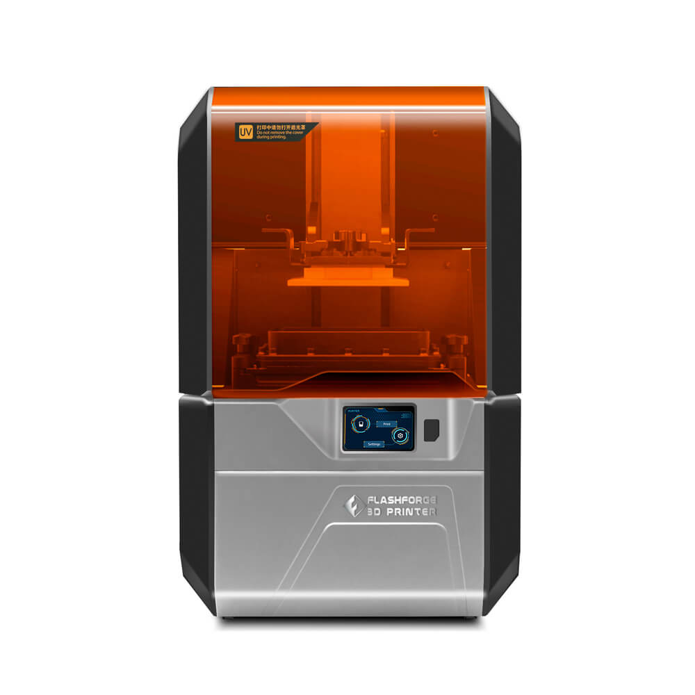 FlashForge Hunter Resin 3D Printer Resin 3D Printer - 3D Printer Marketplace
