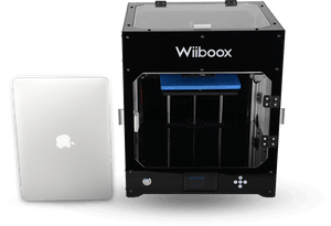 Wiiboox One Mini 3D Printer 3D Printer - 3D Printer Marketplace