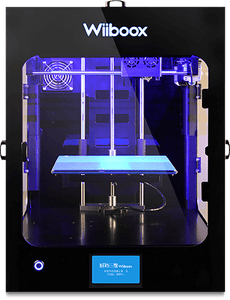 Wiiboox Two FDM 3D Printer 3D Printer - 3D Printer Marketplace