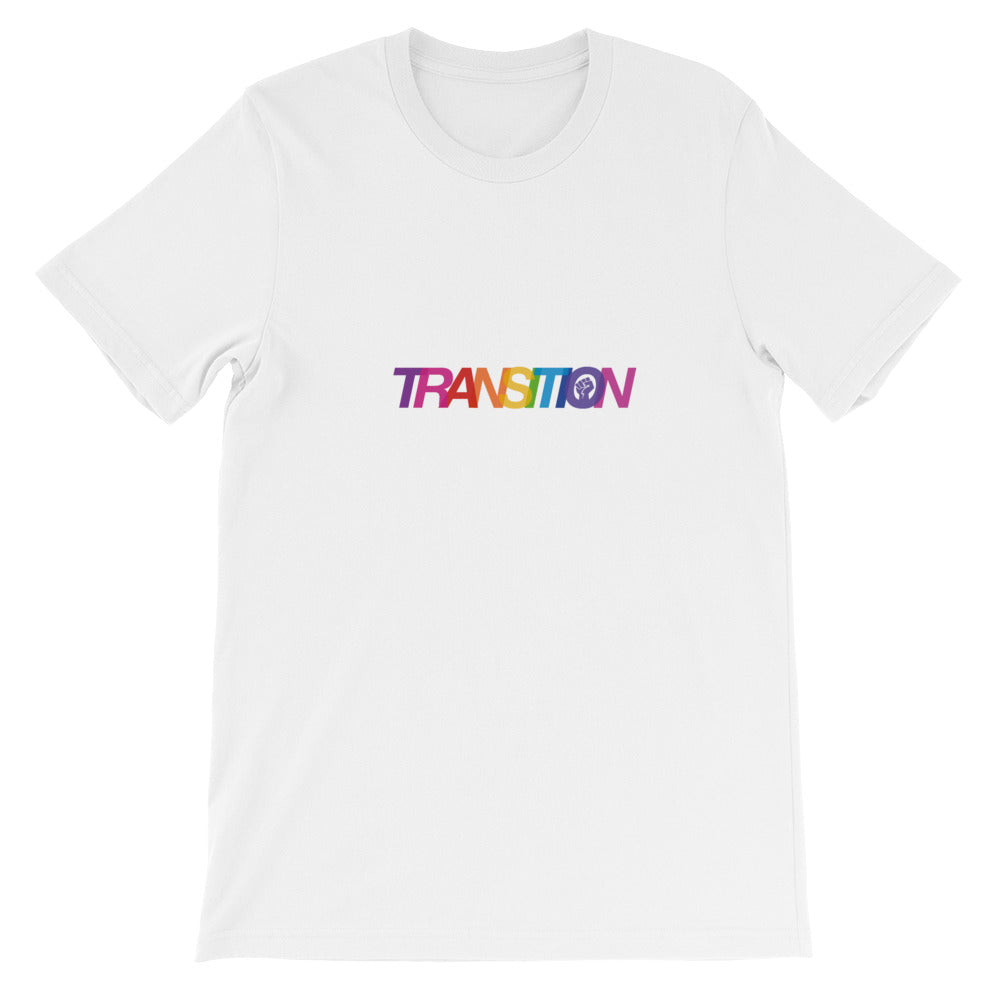 Pride Transition T-Shirt