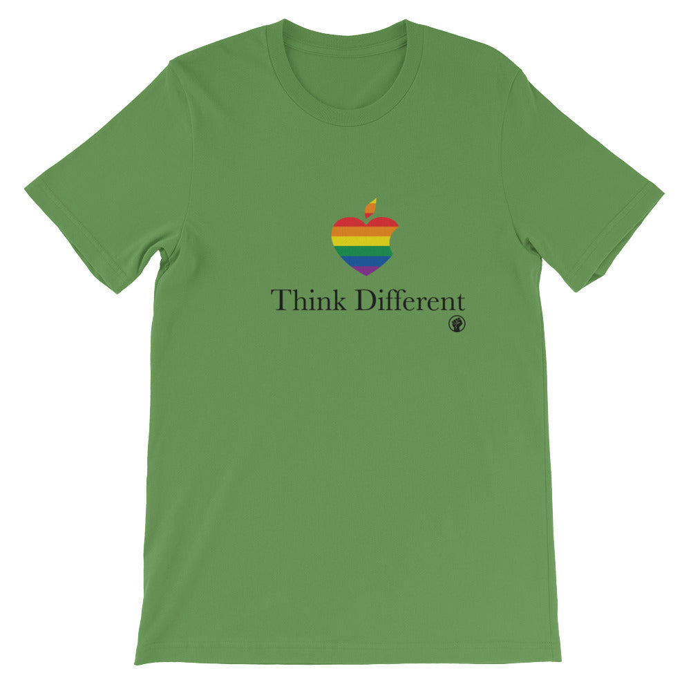 Pride Think Different T-Shirt