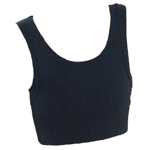 The Alec - Pullover Chest Binder
