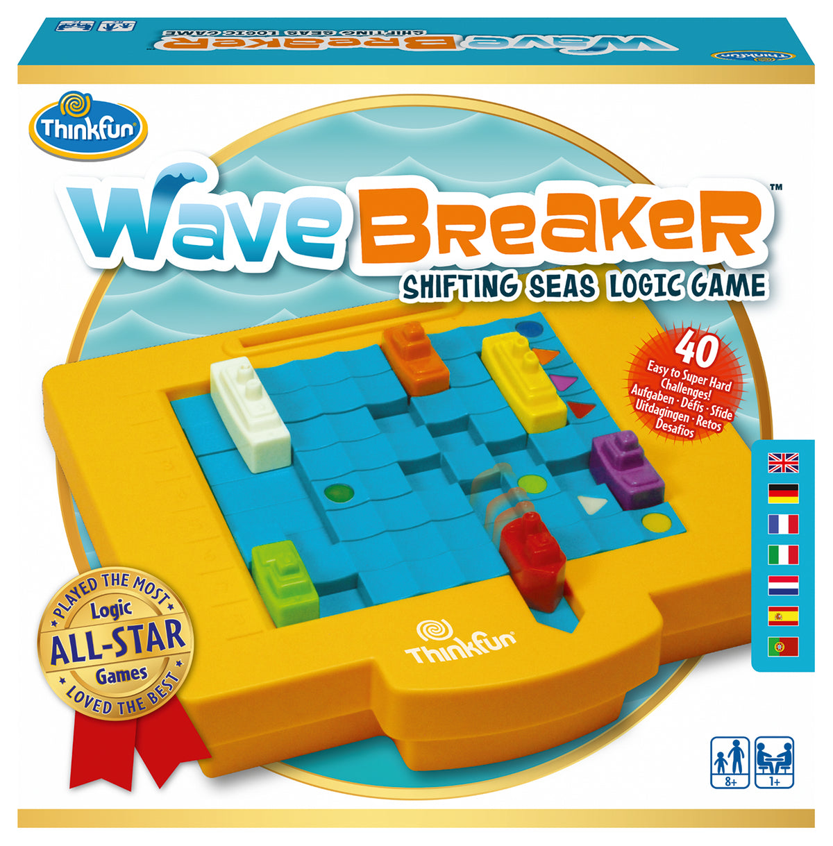 Think Fun Wave Breaker