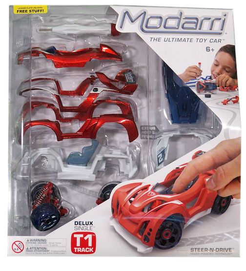 Modarri T1 Track Delux Single