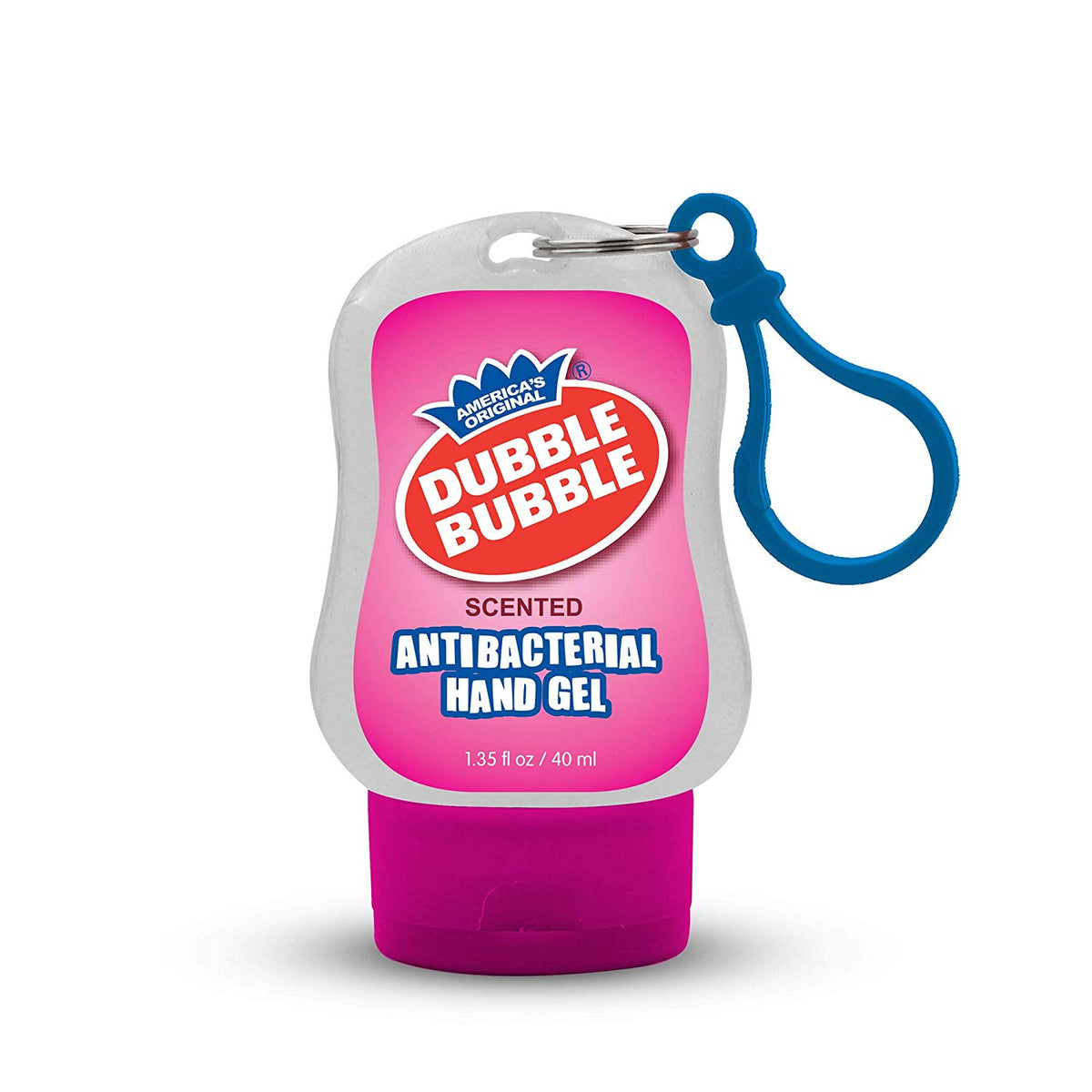 Hand Sanitizer, 40ml  Dubble Bubble Scented