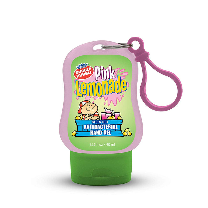 Hand Sanitizer Pink Lemonade Scented 40ml
