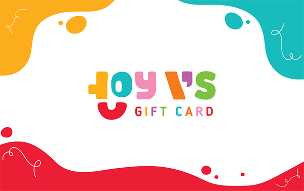Toyvs gift card