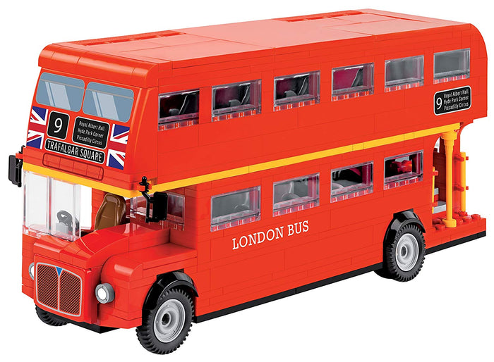 COBI London Bus 1885 Action Town  1:35  (435 Pcs)