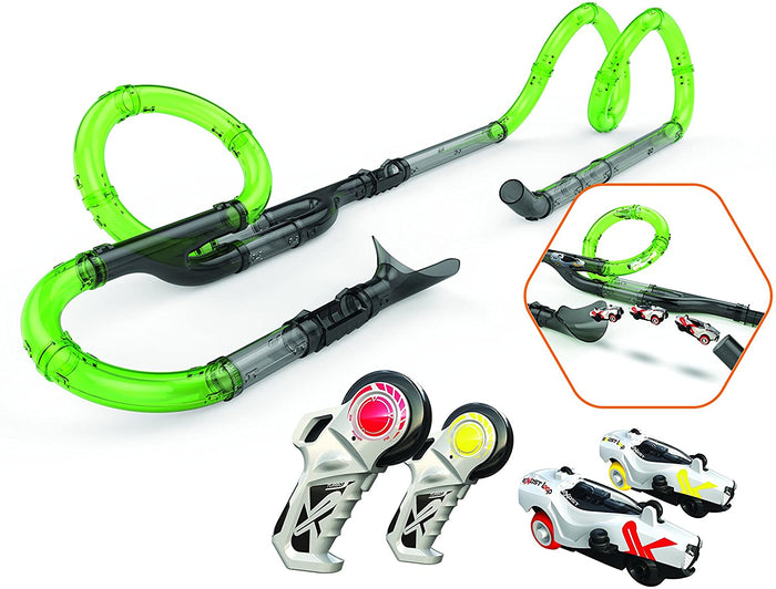 Silverlit Speed Racing Set Infinite Exost Loop