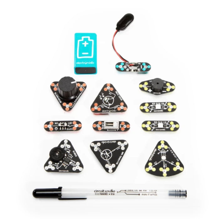 Circuit Scribe Super Kit Maker