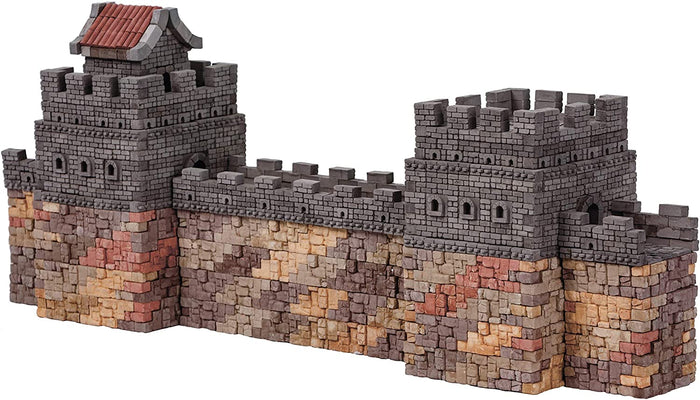 Wise Elk Toy Great Wall of China Construction Set