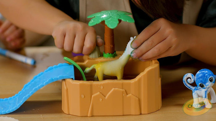 Crayola Washimals Safari Set