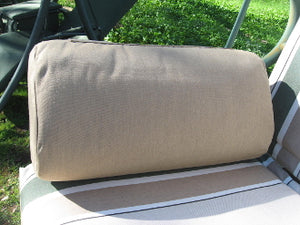 Accessory Products - Armrests and Bolster Pillows | Swing Cushion Covers