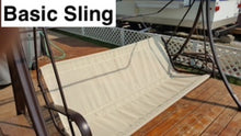 Costco Style A  Patio Swing Products | Swing Cushion Covers