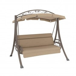 Wayfair CORLIV PNT-803-S Patio Swing Products | Swing Cushions USA