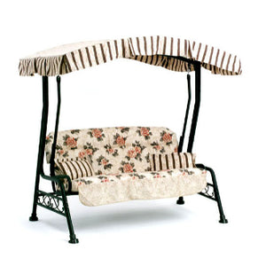 Casual Living Southern Gentry Patio Swing Products | Swing Cushions USA