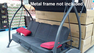 Copy of Costco Canada Deluxe 252402 Patio Swing Products