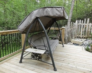 Costco Canada ITM 209282 Patio Swing Products | Swing Cushions USA